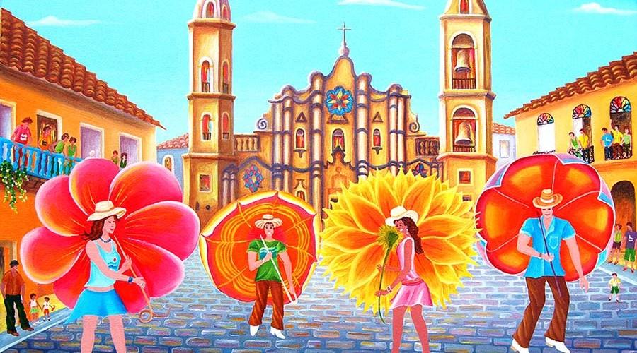 Encantadora Habana