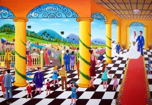Marisol Hernandes: La cuarta boda, 2011