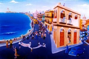Marisol Hernandes: Movilizacion, 2004