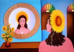 Marisol Hernandes: Reflejos, 2011